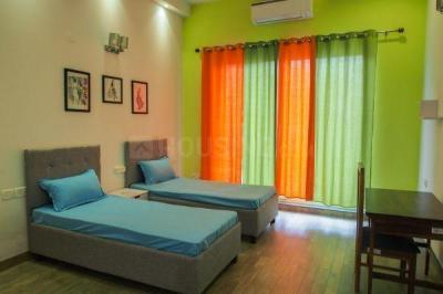 Bedroom Image of Ravinder in Sector 72