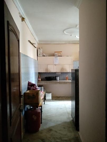 पीजी 3807114 सेक्टर 23ए इन सेक्टर 23ए के किचन की तस्वीर
