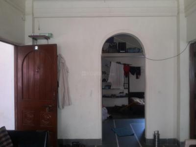Gallery Cover Image of 750 Sq.ft 1 BHK Apartment for rent in Karve Nagar for 12000