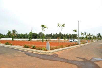 Gallery Cover Image of  Sq.ft Residential Plot for buy in Gattahalli for 5562000