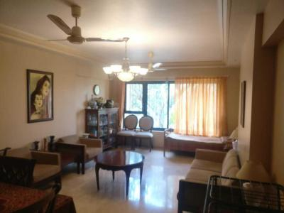 Gallery Cover Image of 1200 Sq.ft 3 BHK Apartment for rent in Andheri West for 100000