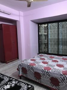Gallery Cover Image of 600 Sq.ft 1 BHK Apartment for rent in Nerul for 22000