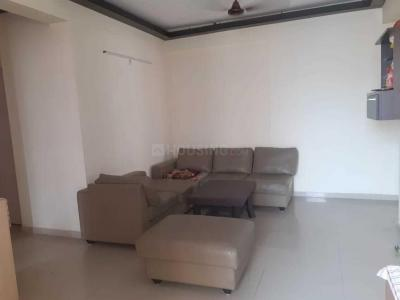 Gallery Cover Image of 1540 Sq.ft 4 BHK Independent Floor for rent in Mahagun My Woods, Noida Extension for 13500
