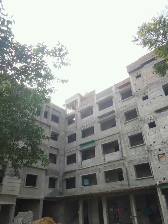 Building Image of 905 Sq.ft 2 BHK Apartment for buy in Mourigram for 2534000
