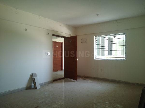 Living Room Image of 1500 Sq.ft 4 BHK Independent Floor for rent in Attiguppe for 30000
