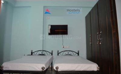 Bedroom Image of Druthi Mens PG in Gachibowli