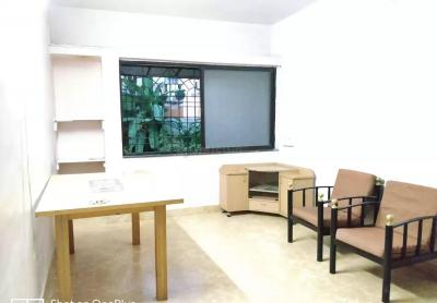 Gallery Cover Image of 900 Sq.ft 2 BHK Apartment for rent in Bibwewadi for 16000