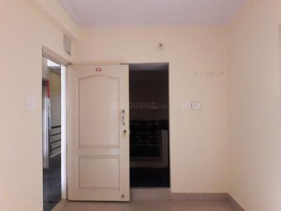 Gallery Cover Image of 600 Sq.ft 1 BHK Apartment for rent in Makana Tower, BTM Layout for 11000