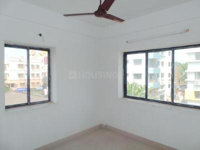 Gallery Cover Image of 1340 Sq.ft 3 BHK Apartment for rent in Narendrapur for 18000