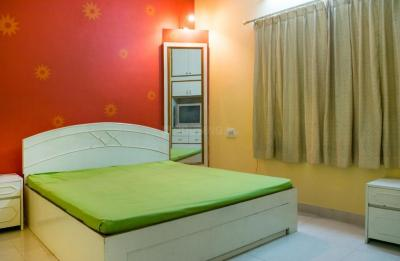 Bedroom Image of Rajiv Khanna Nest in JP Nagar