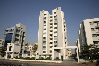 Gallery Cover Image of 1845 Sq.ft 3 BHK Apartment for rent in Prahlad Nagar for 30000