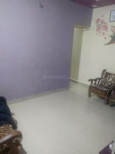 Gallery Cover Image of 600 Sq.ft 1 BHK Independent House for rent in Chikhali for 7500