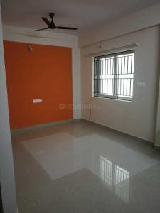 Gallery Cover Image of 750 Sq.ft 1 BHK Apartment for rent in Sreevaru Srivasines, Electronic City for 9500