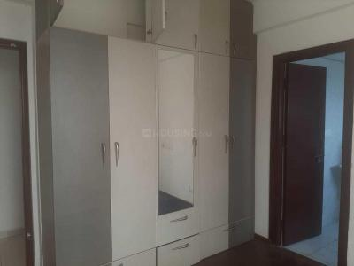 Gallery Cover Image of 1500 Sq.ft 1 BHK Apartment for rent in Krishnarajapura for 27500
