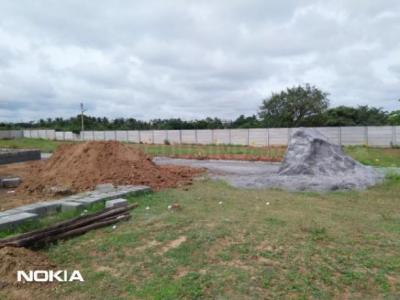 Gallery Cover Image of  Sq.ft Residential Plot for buy in Hosur for 1375000