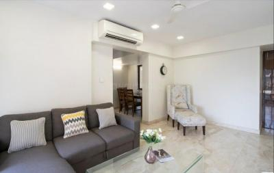 Gallery Cover Image of 750 Sq.ft 2 BHK Apartment for buy in Khar West for 35000000