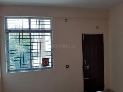 Gallery Cover Image of 1323 Sq.ft 3 BHK Apartment for rent in Benachity for 12000