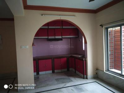 Gallery Cover Image of 1050 Sq.ft 2 BHK Apartment for rent in New Town for 10000