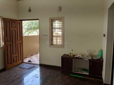 Gallery Cover Image of 1200 Sq.ft 2 BHK Apartment for rent in Srinivaspura for 157000