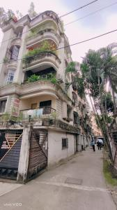 Gallery Cover Image of 1350 Sq.ft 2 BHK Apartment for buy in Beliaghata for 7000000