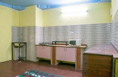 Kitchen Image of Manyata Residency-c5 in Jakkur