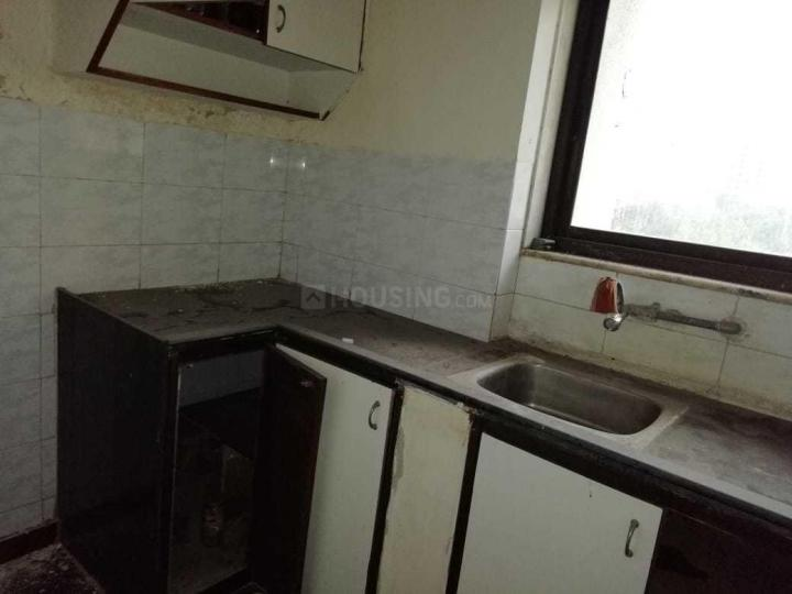 Kitchen Image of 1200 Sq.ft 2 BHK Apartment for rent in Malabar Hill for 130000