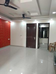 Gallery Cover Image of 1200 Sq.ft 3 BHK Independent Floor for buy in Burari for 4800000