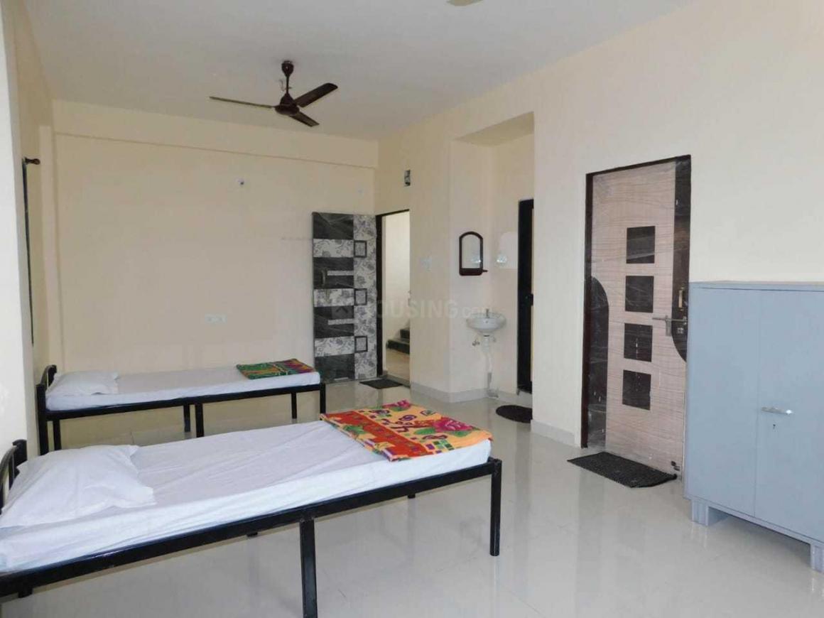 Bedroom Image of Karewell PG in Mundhwa