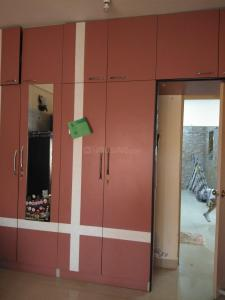 Gallery Cover Image of 1220 Sq.ft 2 BHK Apartment for rent in Hulimavu for 17080
