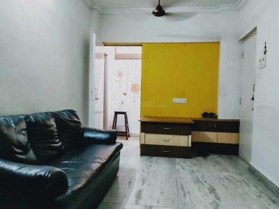 Gallery Cover Image of 550 Sq.ft 1 BHK Apartment for rent in Mulund East for 23000
