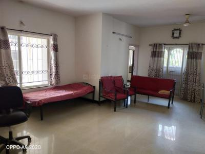 Gallery Cover Image of 1400 Sq.ft 3 BHK Apartment for rent in Pimple Saudagar for 24000