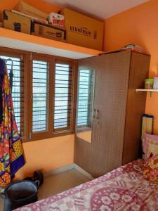 Gallery Cover Image of 300 Sq.ft 1 RK Independent Floor for rent in Munnekollal for 7500