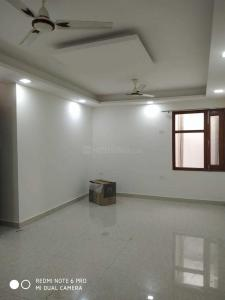 Gallery Cover Image of 650 Sq.ft 1 BHK Independent House for rent in Paryavaran Complex, Sheikh Sarai for 10000