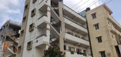 Gallery Cover Image of 400 Sq.ft 1 BHK Apartment for rent in Halanayakanahalli for 7000