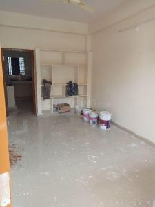 Gallery Cover Image of 800 Sq.ft 1 BHK Apartment for rent in Sanath Nagar for 7000