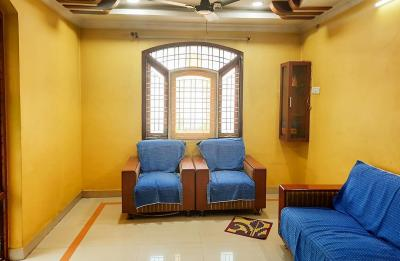 Gallery Cover Image of 1400 Sq.ft 3 BHK Independent House for rent in Trimalgherry for 23200