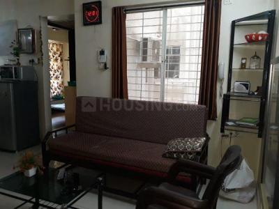 Gallery Cover Image of 493 Sq.ft 1 BHK Apartment for buy in Kothrud for 6000000