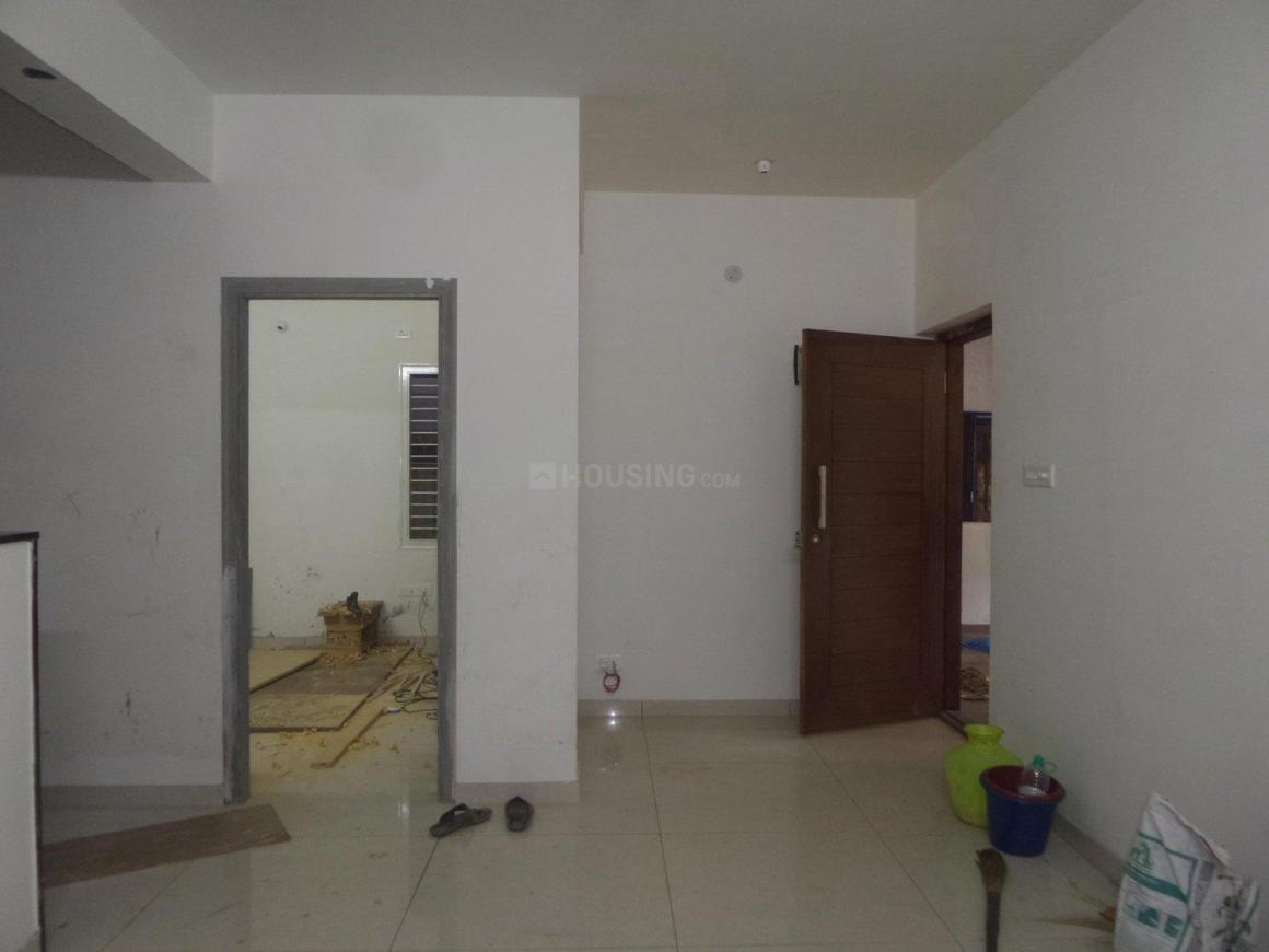 Living Room Image of 500 Sq.ft 1 BHK Apartment for rent in J. P. Nagar for 14500