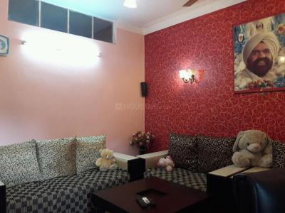 Gallery Cover Image of 700 Sq.ft 1 BHK Independent Floor for rent in Lajpat Nagar for 20000