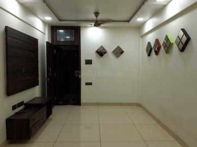Gallery Cover Image of 655 Sq.ft 1 BHK Apartment for rent in Kopar Khairane for 22000