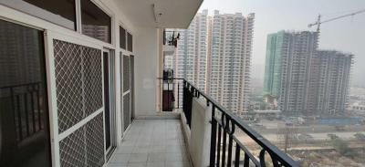 Gallery Cover Image of 1380 Sq.ft 3 BHK Apartment for buy in Samridhi Grand Avenue, Noida Extension for 4500000