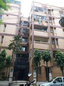 Gallery Cover Image of 1600 Sq.ft 3 BHK Apartment for buy in Kalighat for 17500000