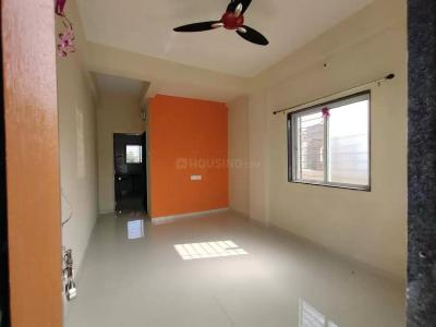 Gallery Cover Image of 390 Sq.ft 1 RK Independent House for rent in Bibwewadi for 8000