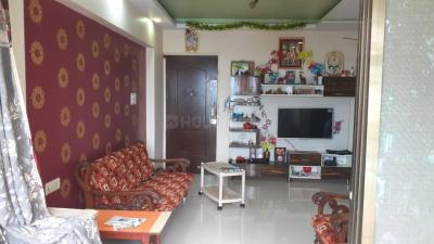 Gallery Cover Image of 1200 Sq.ft 2 BHK Apartment for buy in Kalyan West for 10600000