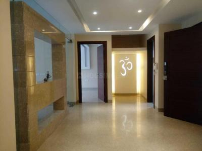 Gallery Cover Image of 5400 Sq.ft 4 BHK Apartment for rent in Vasant Vihar for 210000