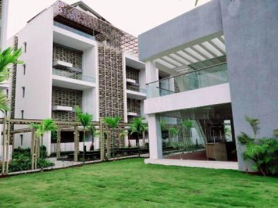 Gallery Cover Image of 1680 Sq.ft 3 BHK Independent Floor for buy in Baner for 12000000