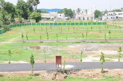 Gallery Cover Image of  Sq.ft Residential Plot for buy in Thirumazhisai for 2068000