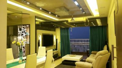 Gallery Cover Image of 1624 Sq.ft 3 BHK Apartment for buy in Lodha Palava Trinity A To C, Antarli for 10500000