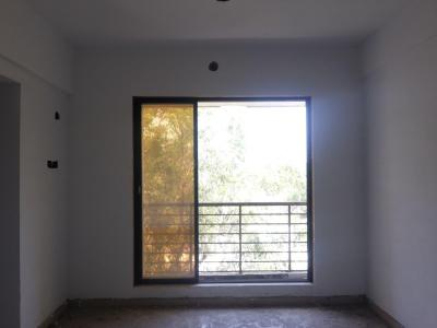 Gallery Cover Image of 706 Sq.ft 1 BHK Apartment for rent in Shilphata for 6500