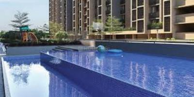 Gallery Cover Image of 2041 Sq.ft 3 BHK Apartment for buy in Swati Parkside, Shela for 7347600